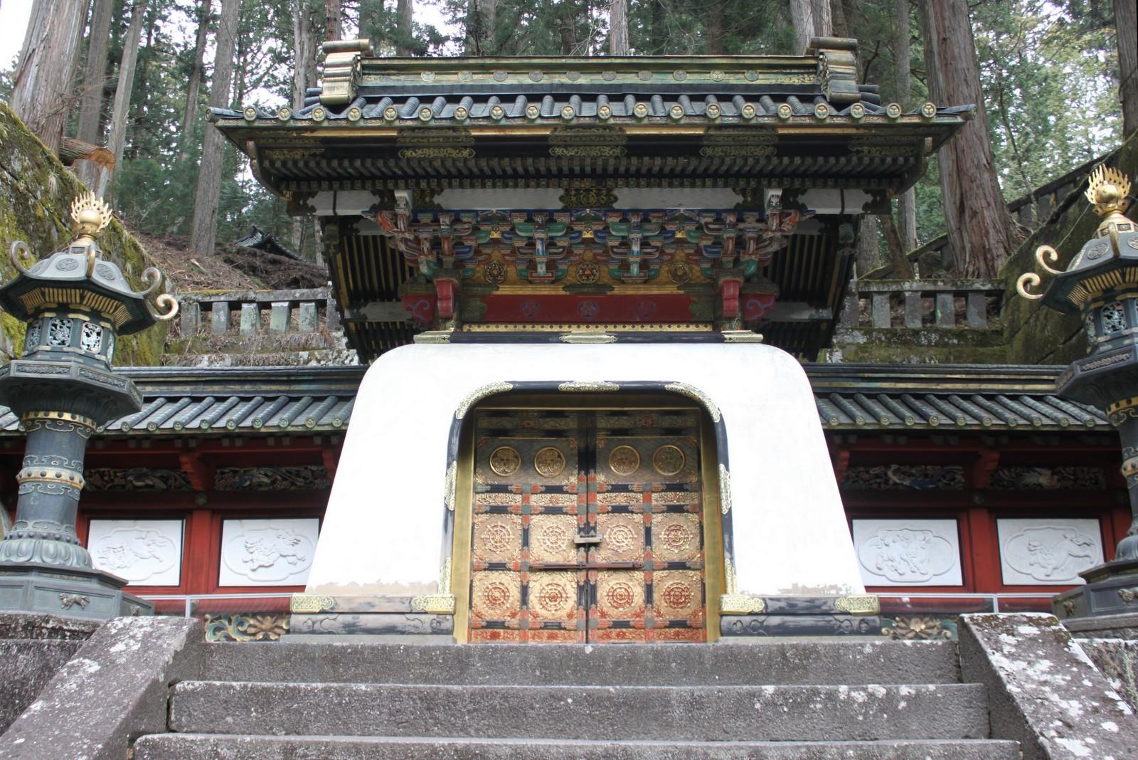 Tokugawa Schrein von Nikko