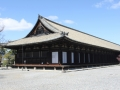 Kannon Tempel Kyoto