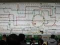 U Bahn Plan tokyo