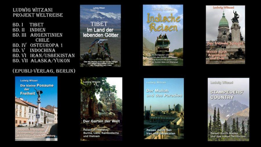Cover Einzelbände