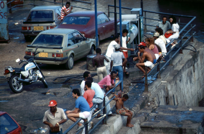 Brasilien 1989  (113)