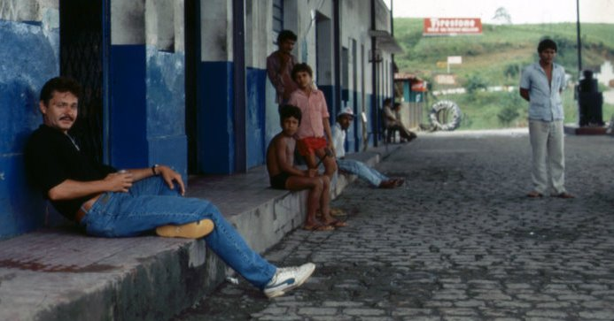 Brasilien 1989  (132)
