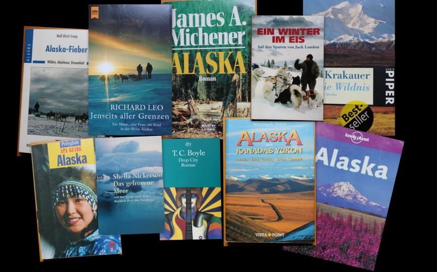 Einladung nach Alaska (P-Web)