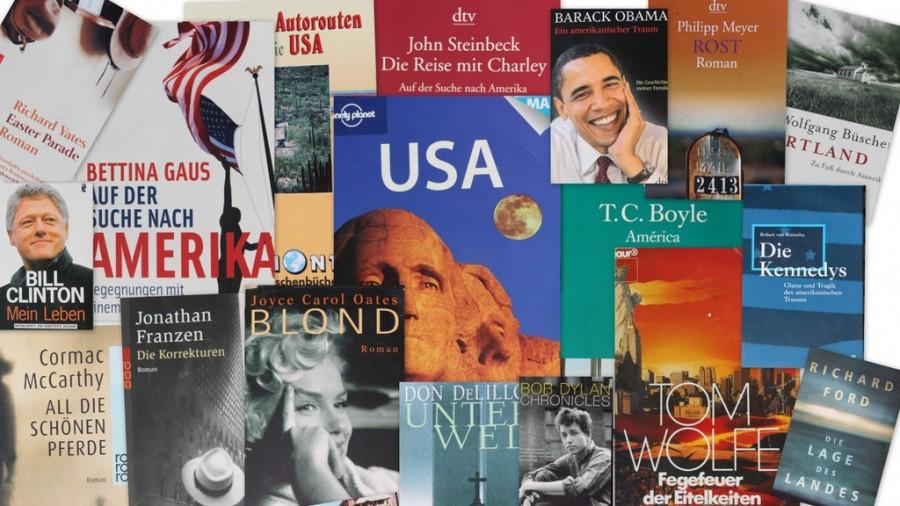 Einladung nach Amerika Bilder (P2)
