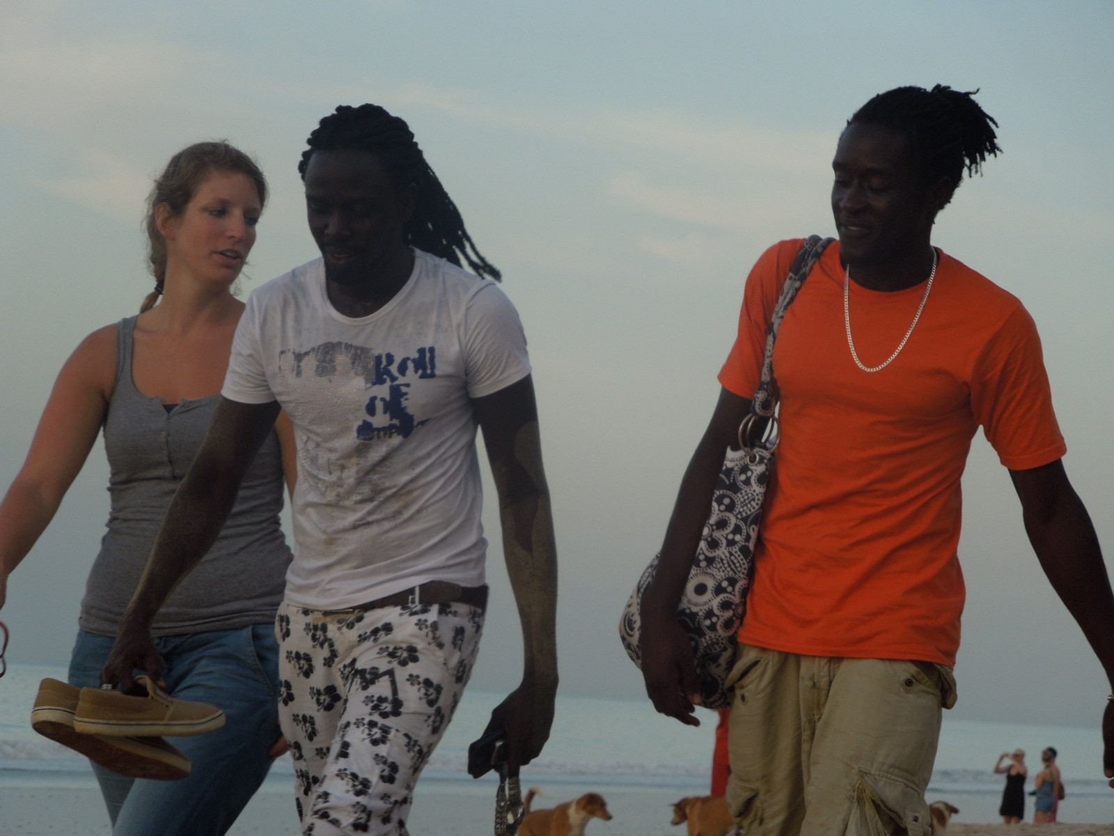 Männer aus gambia kennenlernen