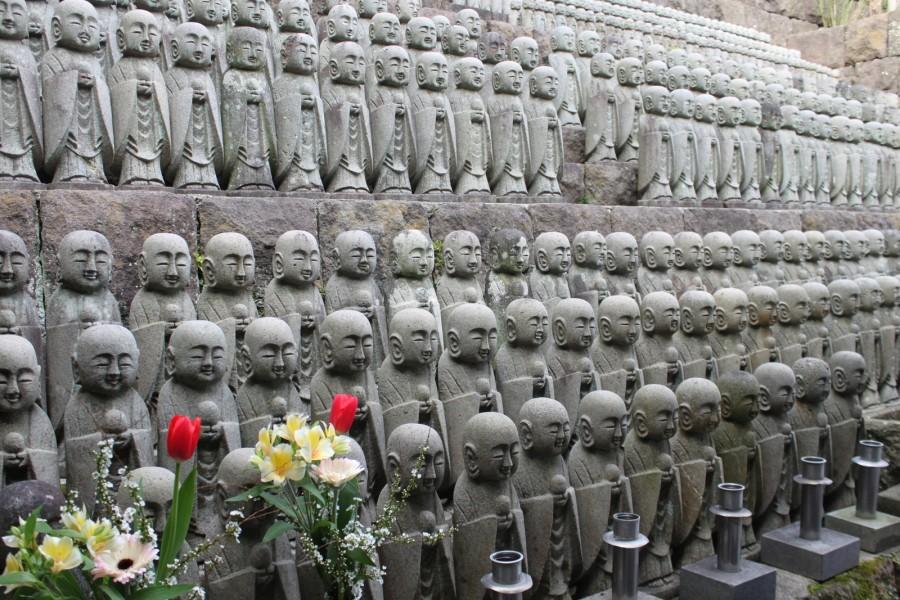 Mizoku Jitsu Figuren Kamakura