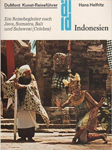 Helfritz Indonesien