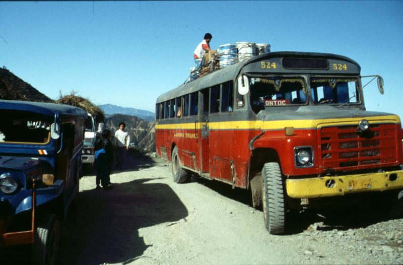 Philippinen 1992 (23)