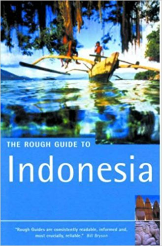 Rough Guide Indonesia
