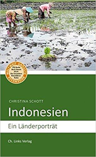 Schott Indoneisien. ein Länderporträt. _