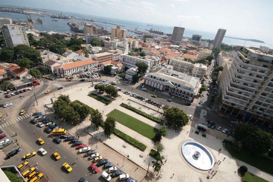 1001 (0)) Dakar-Indépendance